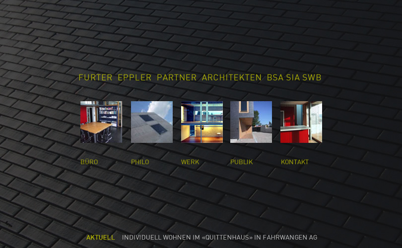 Startfenster FEP-Architekten